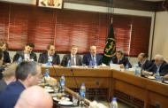 В Иране состоялась встреча российской делегации с Ассоциацией экспортеров плодоовощной продукции и Ассоциацией производителей тепличной продукции