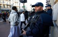 СМИ: в Париже произошла перестрелка, один человек ранен