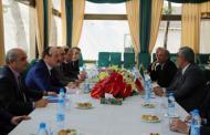 Рамазан Абдулатипов встретился с иранскими инвесторами