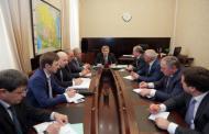В Правительстве Дагестана обсуждены вопросы оплаты взносов на капитальный ремонт в многоквартирных домах
