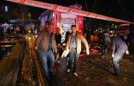 Жертвами нового взрыва в Турции стали 34 человека
