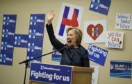 Депутаты просят ввести санкции против Хиллари Клинтон