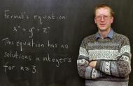 Математик Эндрю Уайлс получил Абелевскую премию за доказательство теоремы Ферма