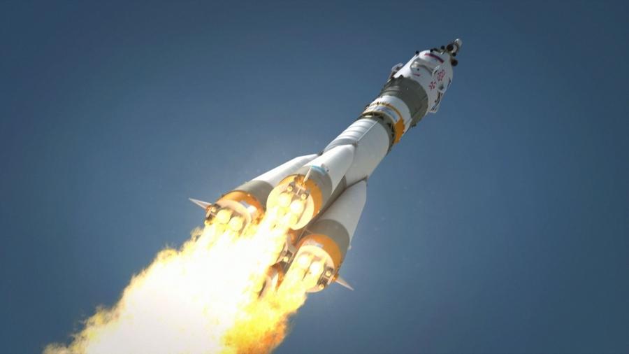 Роскосмос не будет переносить запуск ракеты к МКС