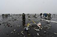 На месте крушения Boeing завершены поисково-спасательные работы