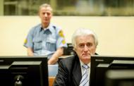 МТБЮ приговорил Караджича к 40 годам заключения