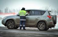 Более 46 тыс. россиян лишились права садиться за руль из-за долгов