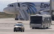 Захвачен самолет Airbus A320 компании EgyptAir