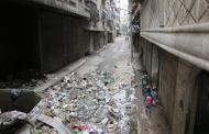 Территория Сирии подверглась обстрелу со стороны ВС Турции