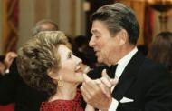 Скончалась Нэнси Рейган, бывшая первая леди США