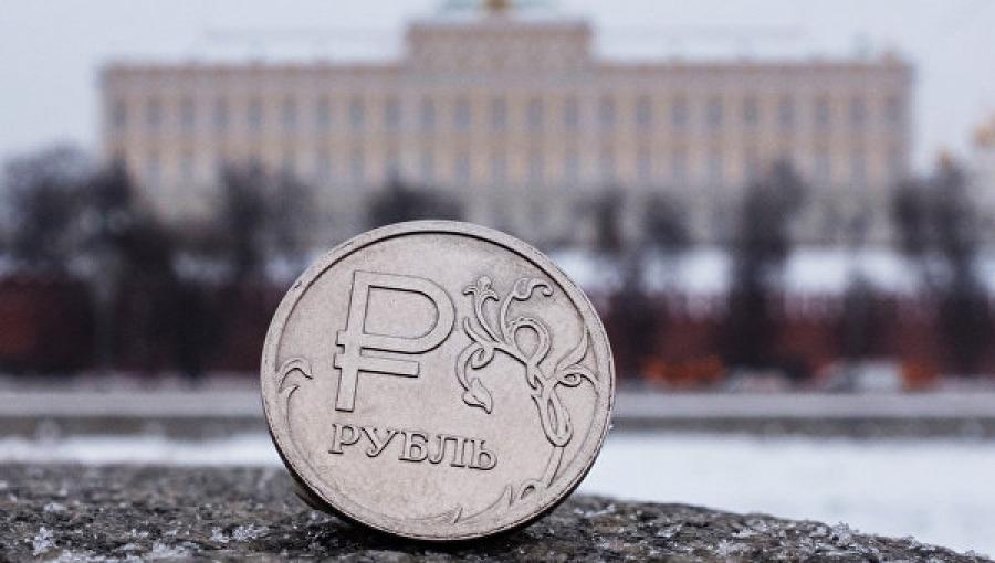 Рынок акций России и рубль выросли благодаря цене на нефть $40