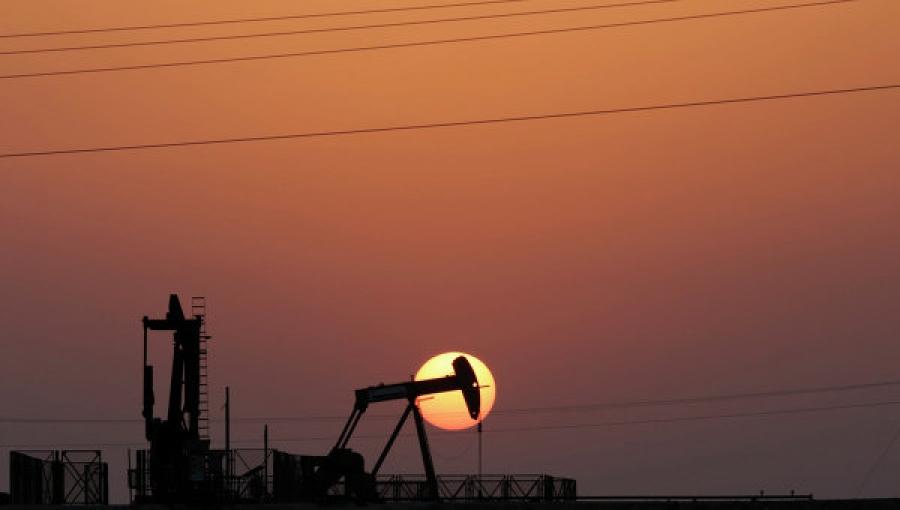 Цена на нефть марки Brent движется к отметке в $41 за баррель