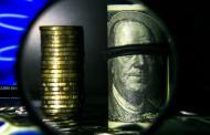 Курс доллара к рублю на открытии торгов вырос на 68 копеек