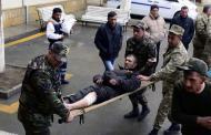 В Степанакерте заявили о 300 убитых и тысяче раненых азербайджанских солдатах