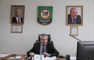 Антитеррористическая комиссия Кизилюртовского района обсудила методы борьбы против экстремизма в сельских поселениях
