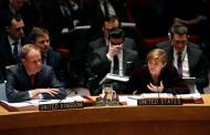 В СБ ООН заблокировали предложенное Россией заявление по межсирийскому диалогу