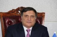 Заявление Сайгидпаши Умаханова по поводу элистинских событий