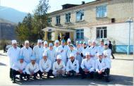 В ГБУ «Табасаранская центральная районная больница» привлечено к дисциплинарной ответственности 17 должностных лиц