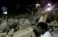 Число жертв пожара в храме в Индии превысило 100 человек