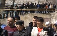 Жители Дагестана вышли на митинг против главы Акушинского района