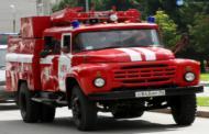 МЧС: В селении Османюрт Хасавюртовского района в частном доме сгорела кровля