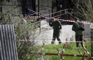 Напавшие на ОВД на Ставрополье оказались жителями соседнего села
