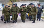 Военком Чечни опроверг информацию об отмене призыва в республике