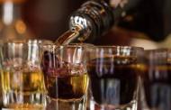 Восемь человек поступило в больницу Красноярска после отравления суррогатным виски