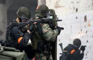 В ходе операции в Махачкале убиты трое боевиков