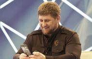 Кадыров назвал шуткой публикацию фото с Касьяновым