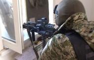 На Ставрополье уничтожены два боевика