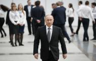 Путин отказался считать российское правительство неспособным
