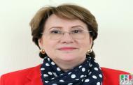 Бурлият Токболатова назначена на должность министра печати и информации Дагестана
