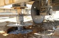 В Табасаранском районе пресечена незаконная добыча полезных ископаемых