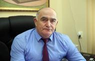 Алибек Алиев награжден почетным знаком РД «За любовь к родной земле»