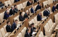 Госдума ужесточила наказание за неправильную перевозку групп детей