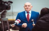 Алибек Алиев будет депутатом ГосДумы