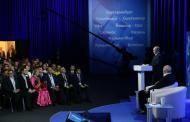 Президент РФ пошутил над профессией журналиста