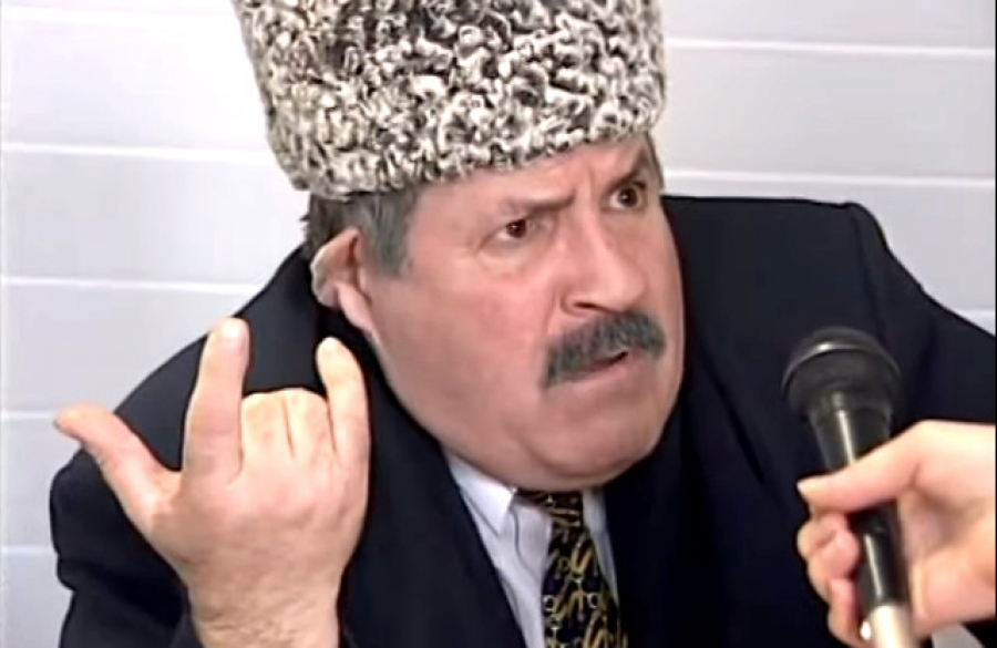 Дагестанский депутат - сначала труп, потом мандат