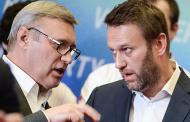 Соратники Навального заявили о развале коалиции с Касьяновым