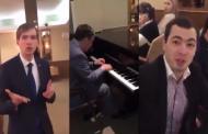 Депутат Госдумы Ризван Курбанов встретился с молодежью Дагестана