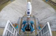 Ракета-носитель «Союз» стартовала с космодрома Восточный