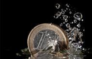 Евро впервые с декабря упал до 73 рублей