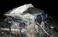 Столкновение двух машин в Дагестане унесло жизни четырех человек