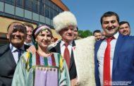О поездке делегации ДРО КПРФ на II Всероссийский съезд