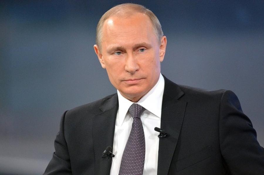 Путин потребовал до 1 июля разобраться с ситуацией со строительством школ в Магаремкентском районе Дагестана