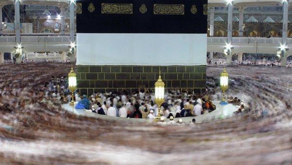 СМИ: Иран не отправит паломников совершать хадж в Саудовскую Аравию