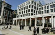 Бумаги компаний РФ 27 мая закрыли торги в Лондоне преимущественно в минусе