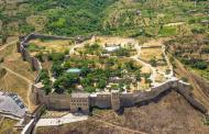 Как я был туристом и посетил Дербентскую крепость
