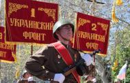 Россия отмечает 71-ю годовщину Победы в Великой Отечественной войне